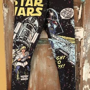 Pants - Star Wars Leggings